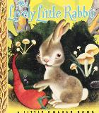 The Lively Little Rabbit (#3)