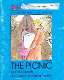 THE PICNIC (Sifri Reading Series,blue book 1)