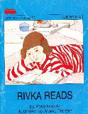 RIVKA READS (Sifri Reading Series,blue book 4)