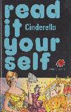 Cinderella (read it your self level 4)