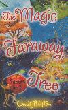 The Magic Faraway Tree (3 books in 1)