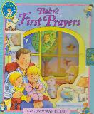 Baby's First Prayers (
