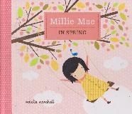 Millie-Mae IN SPRING (touch-and-learn book)