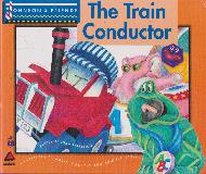 JOHNSON & FRIENDS The Train Conductor
