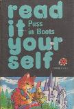 read it your self, Puss in Boots