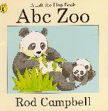 A Lift-the-Flap Book Abc Zoo