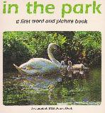 in the park. a first word and picture book (A Campbell BIG Board Book)