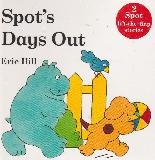 Spot's Days Out. 2 Spot lift-the-flap stories