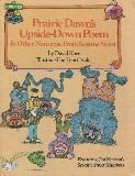 Prairie Dawn\'s Upside-Down Poem & Other Nonsense From Sesame Street