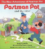 The New Adventures of Postman Pat. Postman Pat and the robot
