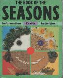 THE BOOK OF THE SEASONS: Information Crafts Activities
