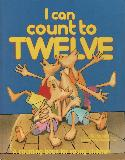 I can count to TWELVE A counting book for young children
