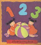 123 A First Counting Book