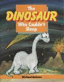 The DINOSAUR Who Couldn't Sleep