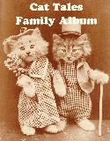 Cat Tales Family Album