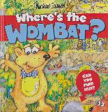 Where's the WOMBAT?