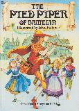 THE PIED PIPER OF HAMELIN (Once Upon a Storytime Series)