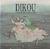 DIKOU AND THE MYSTERIOUS MOON SHEEP