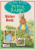 Peter Rabbit Sticker Book