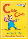 C is for Clown A CIRCUS OF C WORDS