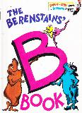THE BERENSTAINS'B BOOK