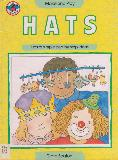 HATS, Make and Play, Lots of simple step-by-step ideas
