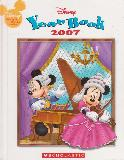 Disney Year Book 2007