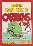 ANOTHER GIANT BOOK OF CARTOONS & JOKES