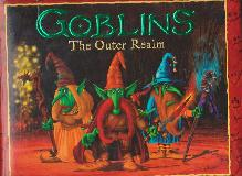 GOBLINS The Outer Realm