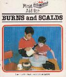 First Aid for BURNS and SCALDS
