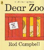 Dear Zoo. A Lift-the-Flap Book