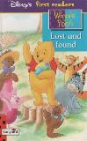 Disney's first readers Winnie the Pooh Lost and Found