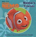 FINDING NEMO: Nemo's Friends