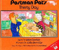 Postman Pat's Thirsty Day