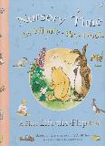 Nursery Time with Winnie-the-Pooh, A First Lift-the-Flap Book