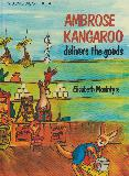 AMBROSE KANGAROO delivers the goods (YOUNG AUSTRALIA SERIES)