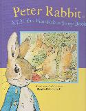 Peter Rabbit: A Lift-the-Flap Rebus Story Book