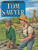 TOM SAWYER (Classic In Action)