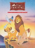 Disney THE LION KING CLASSIC STORYBOOK