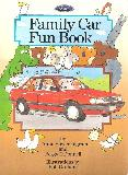 Family Car Fun Book