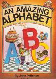 AN AMAZING ALPHABET ABC