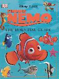 Disney PIXAR FINDING NEMO. THE ESSENTIAL GUIDE