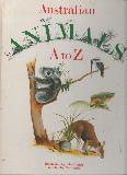 Australian ANIMALS A to Z