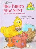 BIG BIRD\'S NEW NEST and Other Good-Night Stories