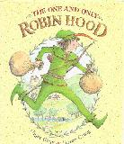 The One and Only Robin Hood