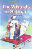 The Wizards of Solmar and other stories