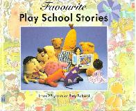 Favourite Play School Stories, from 25 years of Play School