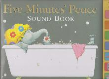 Five Minutes\' Peace SOUND BOOK