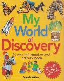 My World of Discovery: A first information and activity book
